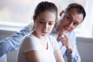 iStock 1070079130 300x200 - 【カウンセリング】モラハラ夫の正体は?女性軽蔑からくる熟年離婚は増加中