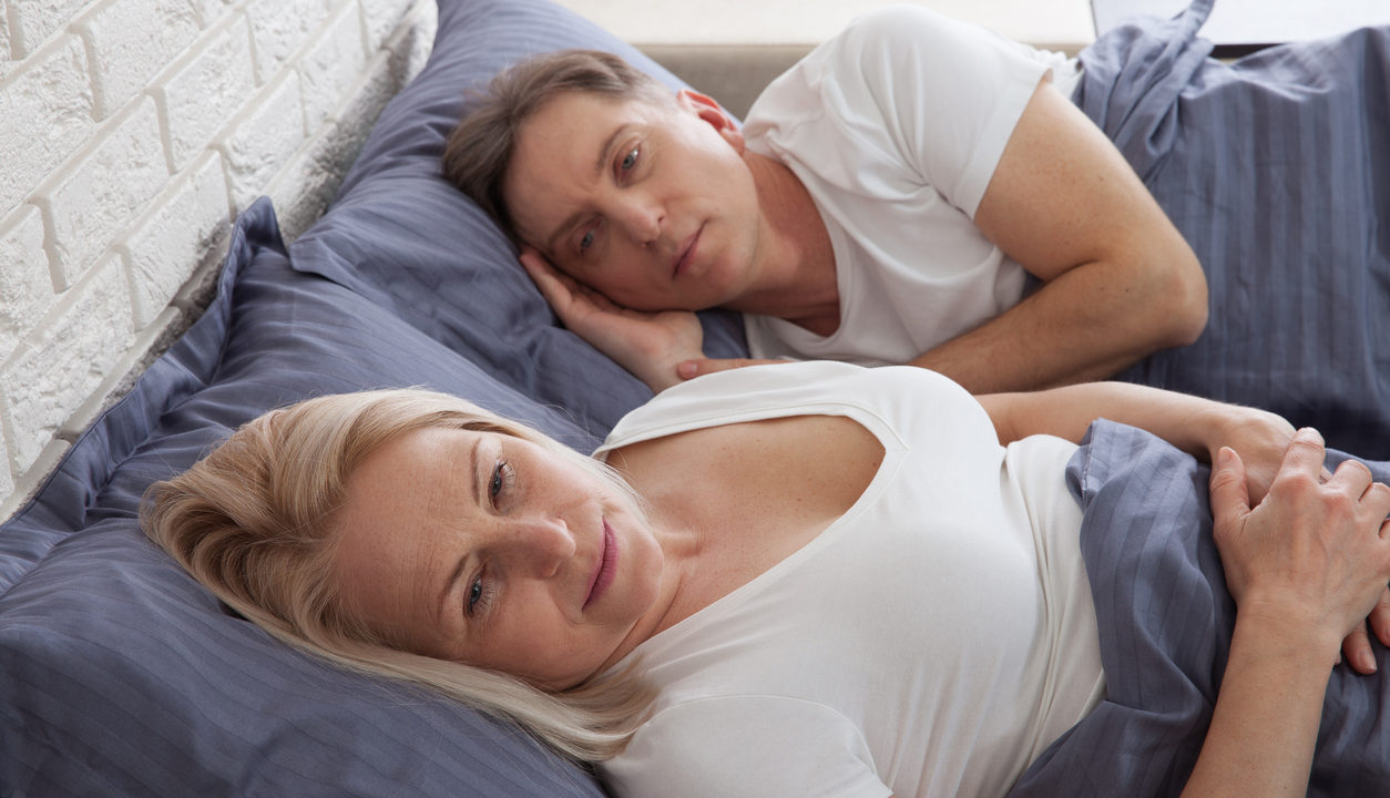 iStock 1156225919 1254x720 - 【カウンセリング】まさか男性も更年期になるの?どんな症状でどう対処すべき?