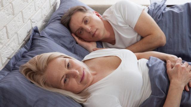 iStock 1156225919 640x360 - 【カウンセリング】まさか男性も更年期になるの?どんな症状でどう対処すべき?