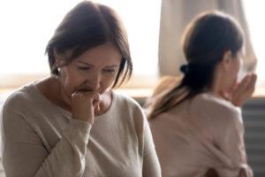 iStock 1200561593 300x200 - 【カウンセリング】50代母の悩み!息子夫婦の離婚は関与すべき?原因が幼稚すぎないか?