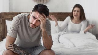 iStock 1222939661 320x180 - 【カウンセリング】50代でも結婚せずに一緒にいたい!後悔しないための事実婚という選択とは?