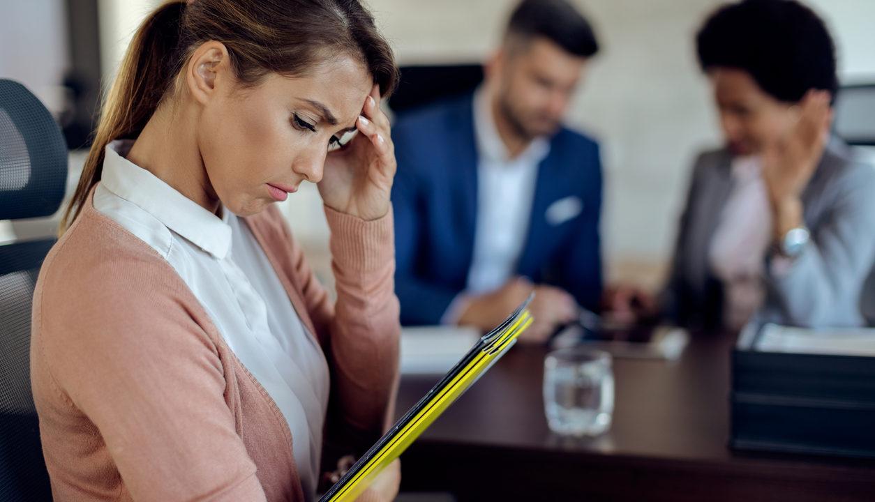 iStock 1272460412 1254x720 - 【カウンセリング】熟年離婚前にやりたい、後悔しない為の仕事探しとは?