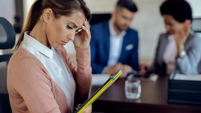 iStock 1272460412 640x360 - 【カウンセリング】熟年離婚前にやりたい、後悔しない為の仕事探しとは?