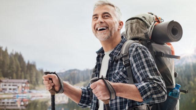 iStock 862209732 640x360 - 【カウンセリング】定年近い50代夫が趣味に走る!夫としたくないアウトドア